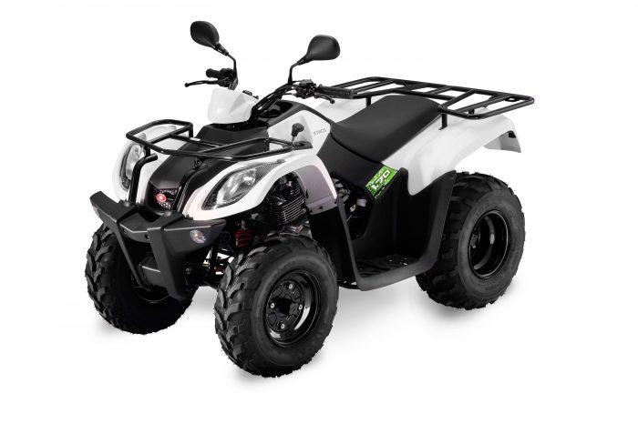 Kymco MXU 1.70 – 150cc