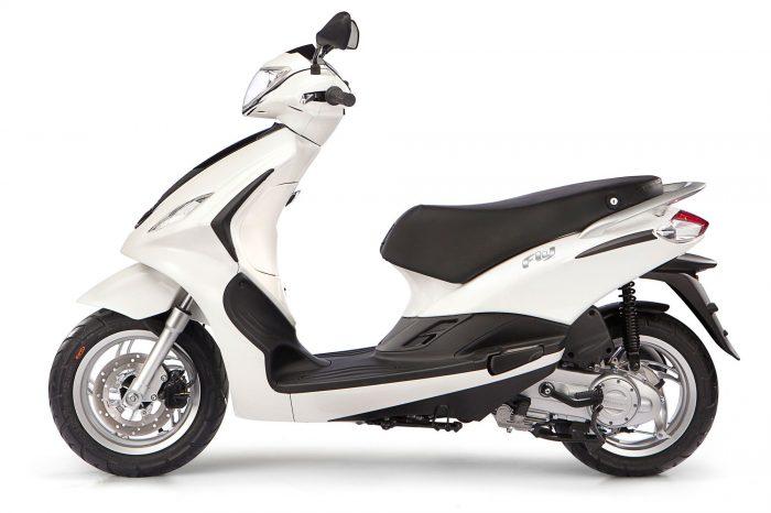 Piaggio Fly 50cc