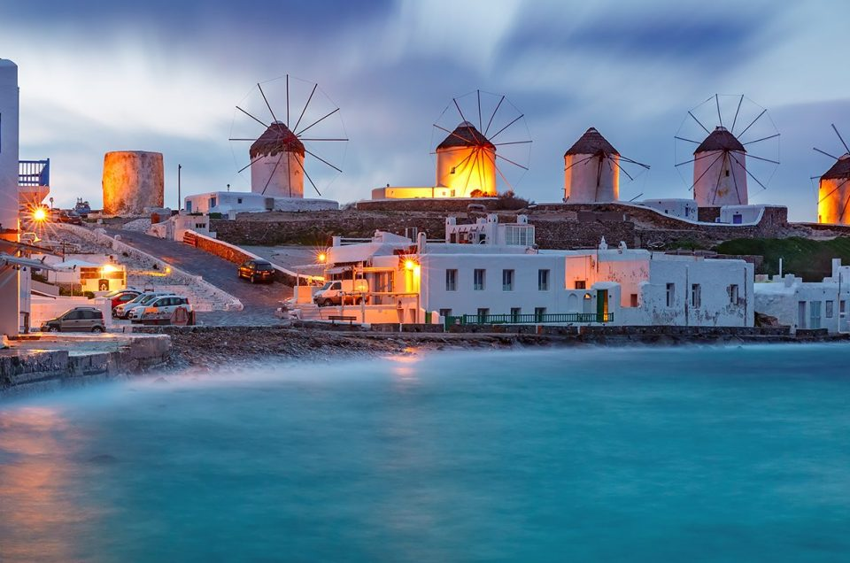 13 Unmissable Things To Do In Mykonos