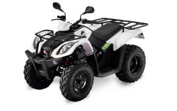Kymco MXU 1.70 - 150cc